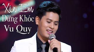 Xin Em Đừng Khóc Vu Quy | Nguyễn Thành Viên ( Official MV )