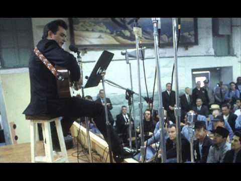 Joe Bean - Johnny Cash