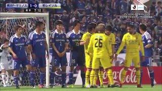 2016ナビスコカップグループステージ第3節 横浜F・マリノス×柏レイソル...