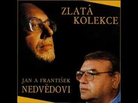 Jan a František Nedvědovi - Růže z papíru