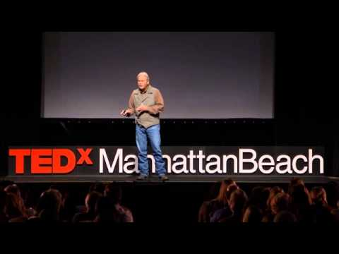 How mental illness changed human history - for the better: David Whitley at TEDxManhattanBeach