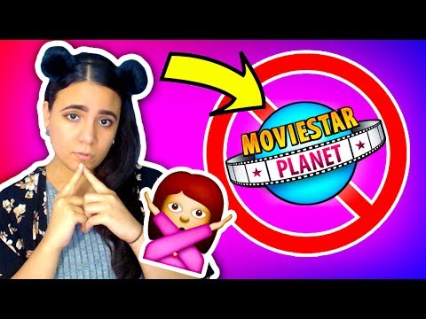 Why I'm Quitting MovieStarPlanet...  Exposing my Bully on MSP | My MovieStarPlanet Bullying Story