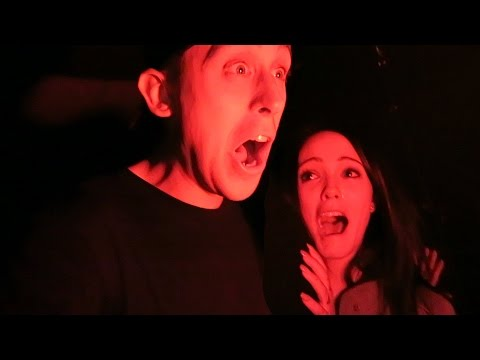 Thumbnail: THE SCARIEST PLACE ON EARTH!!