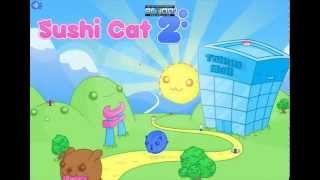 игра суши кот 3