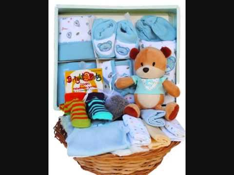 baby hampers and baby gift baskets 2