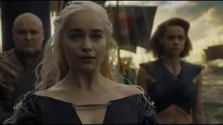 Фан-трейлер к Игре престолов (7 сезон 1-5 серии)
