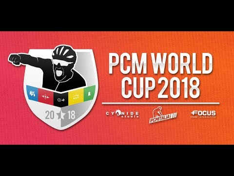 PCM World Cup 2018 - 2nd Round Tour Group e
