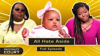 All Hate Aside: Deceased Man's Girlfriend & Mother Settle Feud (Full Episode)   Paternity Court