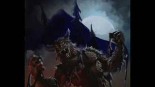Full Moon Bloodlust By Volknor