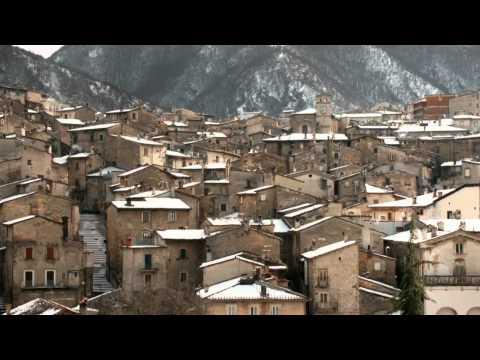 Da Villalago a Scanno, borghi d'Abruzzo