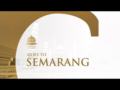 Culture Royale - Semarang