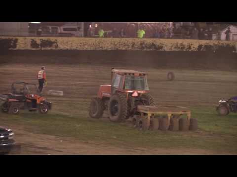 10 15 16 Modified B Main #3 Kokomo Speedway