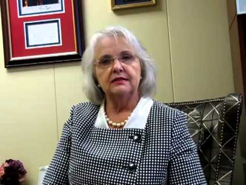 Alabama Representative Mary Sue McClurkin - Shelby County Legislative Delegation