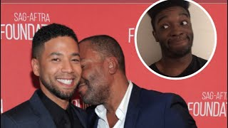 Empire Co-Creator Lee Dainles Says Jussie Smollett Is Part Of The Reason Empire Is Ending!!