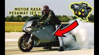 DENGER SUARANYA !! INILAH 11 MOTOR TERCEPAT DI DUNIA #YKid