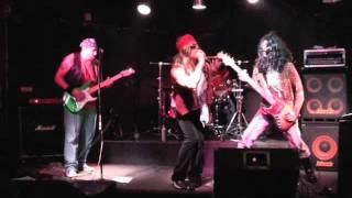 Motley Crue, Ratt, Van Halen, Guns n