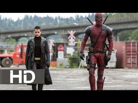 Deadpool | Deadpool, Francis'in Peşinde (2/3) | 1 Saniye Ablası | (1080p)