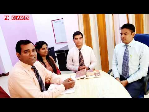 SBI #PO #Interview : 1st day of practice mock Interview preparation