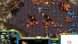 Турнир от ФКС и GameGuru. Part 2.(Финал reps)Pro7ect vs reps)Plunbum. Карта Fighting Spirit., 2012-04-28T20:31:58.000Z)