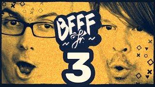 Beef Jr. #03 | Winter Games