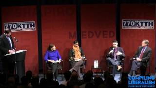 ben shapiro highlights minimum wage debate ktth