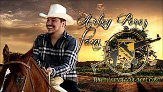 Arley Perez - La pisteada 2012 HD