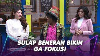 Download lagu INI BARU SULAP BENERAN, GOYANG NGEBOR YANG BIKIN GA FOKUS | SANTUY MALAM (27/7/20) P2