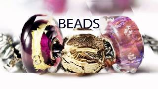 TROLLBEADS New Collection Autumn 2018