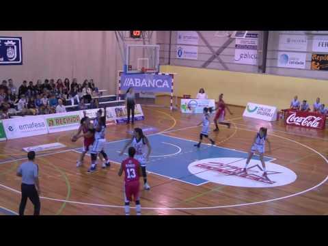 Star Center Uni Ferrol - Emb. Pajariel Bembibre (08-10-2016)
