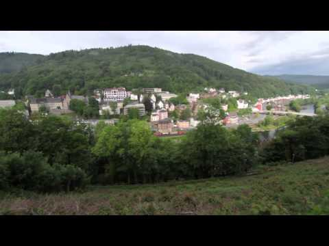 2014 24-Hour Fly-Fish Endeavor - Altena Germany