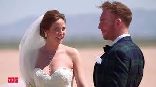 Оденься к свадьбе: Лас-Вегас (сезон 1, серия 4) - Свадьба возле озера