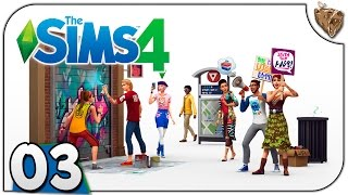 The Sims 4 #03