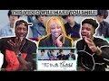 BTS 방탄소년단 - 'THE TRUTH UNTOLD' Feat. Steve Aoki Lyrics OUR MOMS REACTION