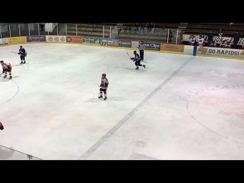 Grand Rapids vs Hibbing 01 17 19