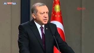 حزب أردوغان.. من حزب حاكم إلى حزب الحاكم