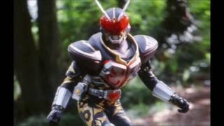 Kamen Rider Blade PS2 OST Chalice, Taiyaki Master Ultimate Form
