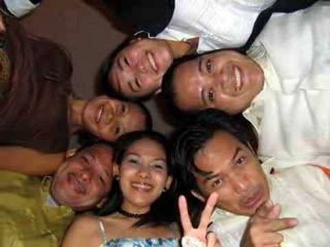 JCI Cebu-Mactan Channel with the JCI Creed