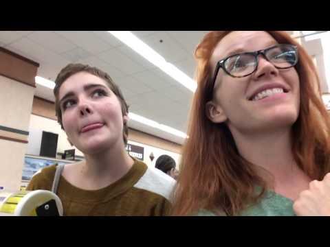Tamzin and Elise shopBelowtheLine