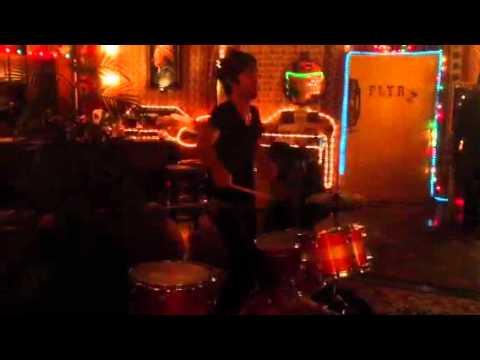 Five Drummers