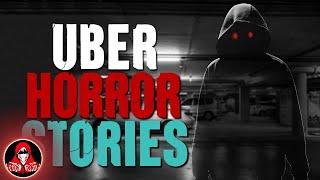 5 TRUE Uber Horror Stories - Darkness Prevails