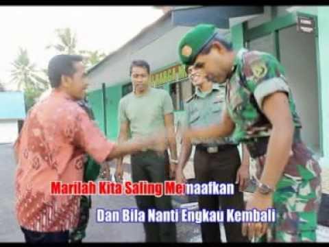 Lagu Daerah Maluku Utara ( Ismit Tidore )TMMD