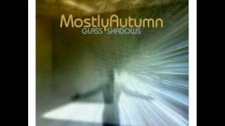 Watch Mostly Autumn Paper Angels video