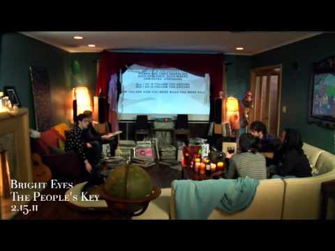 Bright Eyes - The People's Key full album stream