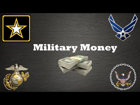 military-pay-tips- -5-ways-to-make-the-most-of-military-money
