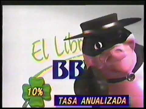 Download El Libreton BBV Junio de 1997 Mexico (Hace 20 años)