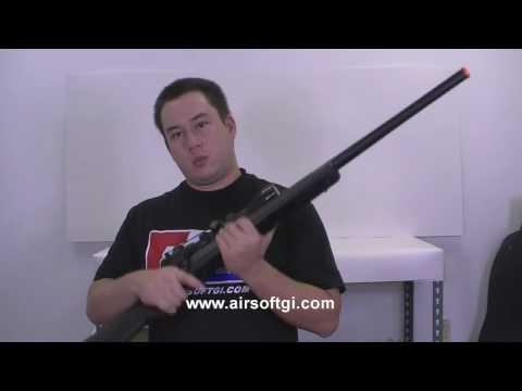 Airsoft GI Upgrade VSR10 Parts