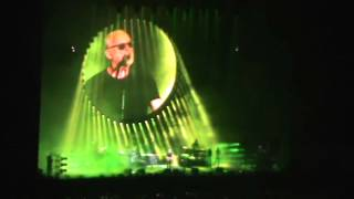 Run Like Hell - David Gilmour (Live in São Paulo 12/12/2015 Allianz Parque)