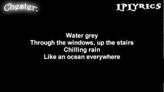 Linkin Park - The Little Things Give You Away [Lyrics on screen] HD