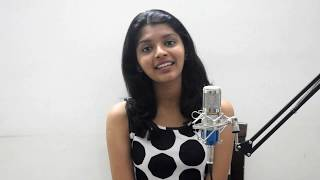 Perfect- Ed Sheeran   Cover by Akhila Mahadevan