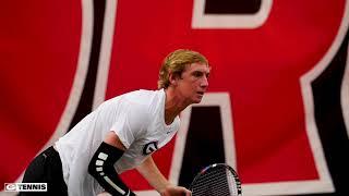 Georgia Tennis Hype Video 3